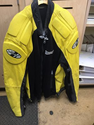 Joe Rocket Motorcycle Jacket Size 3XL for Sale in Matawan, NJ