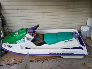 Seadoo for Sale in Enola, PA