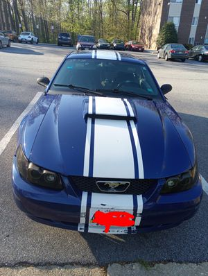 Ford mustang 2003 for Sale in NO POTOMAC, MD