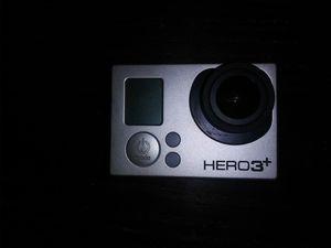 Go pro hero 3+ for Sale in Elizabeth, PA