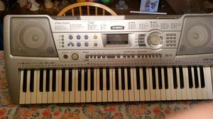 Yamaha key board for Sale in Chelmsford, MA
