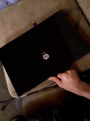 HP probook 17inch screen for Sale in Las Vegas, NV