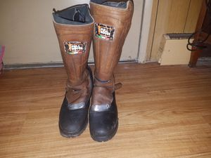 Vintage 1970s Tony D Full House MX Boot Size 9.5 Motocross Made In Italy DiStefano for Sale in Parkersburg, WV