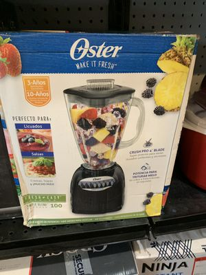 New in box Oster blender for Sale in Modesto, CA