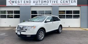 2010 Ford Edge for Sale in Waterbury, CT