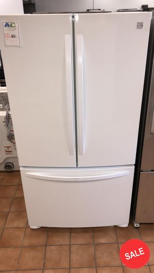 BLOWOUT SALE!Kenmore Refrigerator Fridge LOWEST PRICES! With Warranty #1571 for Sale in Glen Burnie, MD