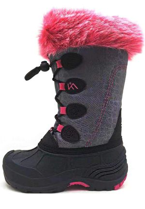 Brand new kid snow boots size 12. Toddler for Sale in San Lorenzo, CA