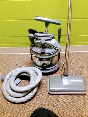 Filter Queen princess 3 vacuum cleaner for Sale in Vancouver, WA