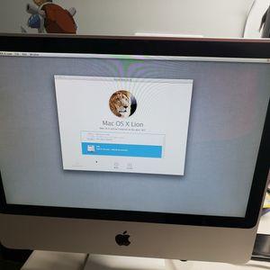Apple Imac Needs Repair for Sale in Marlboro Township, NJ