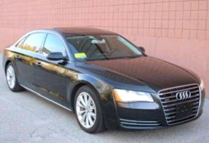 Cruise Control 2011 Audi A8L Quattro for Sale in Franklin, TN