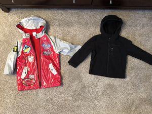 Boys size 3t coats. for Sale in Alexandria, VA