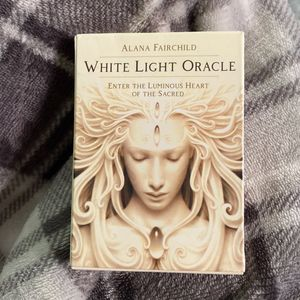 White light Oracle Cards for Sale in Cape Coral, FL