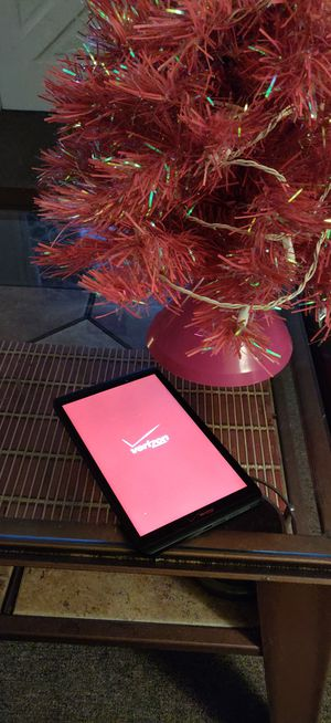 🎄VERIZON 4G Lte ELLIPSIS TABLET ANDROID for Sale in Los Angeles, CA