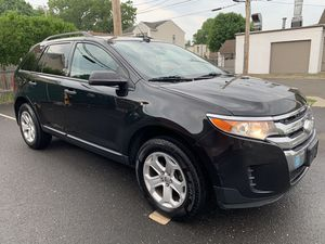 2014 FORD EDGE AWD for Sale in Bridgeport, CT