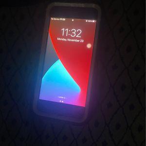 Black iPhone 7 for Sale in Riverdale, GA