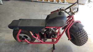 Big wheel mini bike frame. for Sale in Holmes Beach, FL