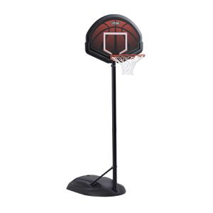 """Spalding 32"""" Composite Portable Youth Basketball Hoop for Sale in El Monte, CA"""