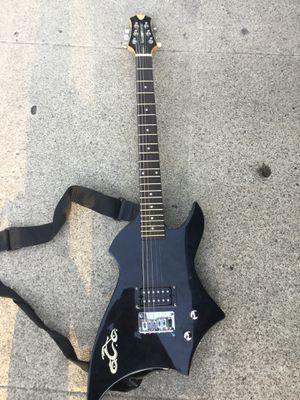 Orange County chopper electric guitar for Sale in Santa Ana, CA