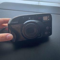 Canon Sure Shot Zoom Ms Film Camera for Sale in Palm City,  FL