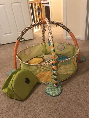 Baby ball pit play mat for Sale in Virginia Beach, VA