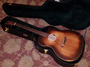 Martin GPC-15ME Special StreetMaster Grand Performance Guitar for Sale in Orlando, FL