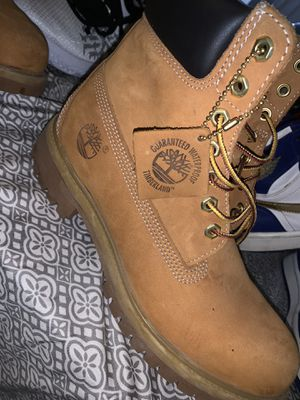 Timberlands size 8 men's for Sale in Watchung, NJ