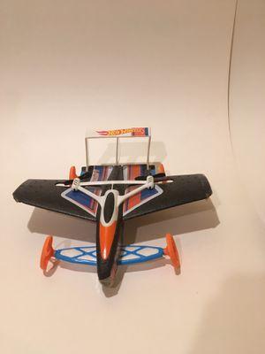 Hot wheels street hawk rc plane for Sale in Richmond, VA