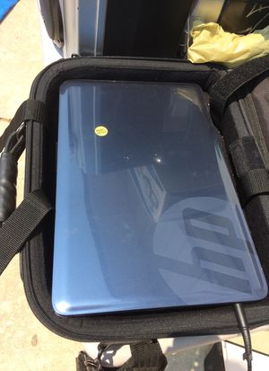 Laptop hp for Sale in Modesto, CA