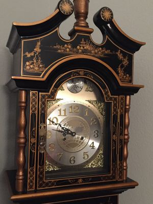 Antique grandfather clock for Sale in San Diego, CA