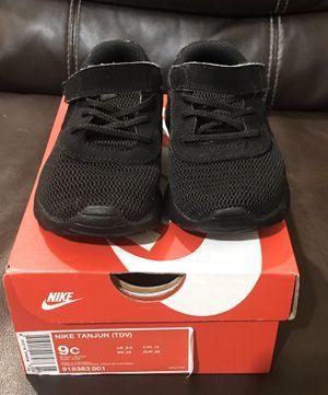 Tenis Nike de niña o niño for Sale in Fort Worth, TX
