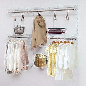 Custom Closet Organizer System Wall Mounted Closet System HW63355 for Sale in Rosemead, CA