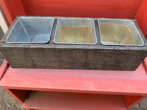 Planters for Sale in Fullerton, CA