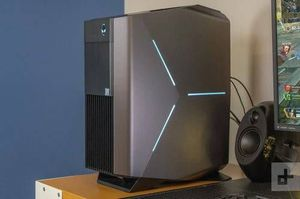 AWESOME Budget Alienware Gaming PC - 9th Gen Intel i5 for Sale in Beaverton, OR