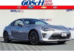 2017 Toyota 86 Manual for Sale in Hemet, CA