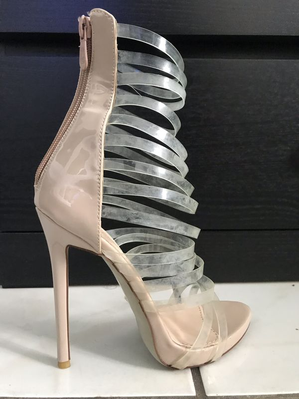 Size 7 heels from Lolashoetique