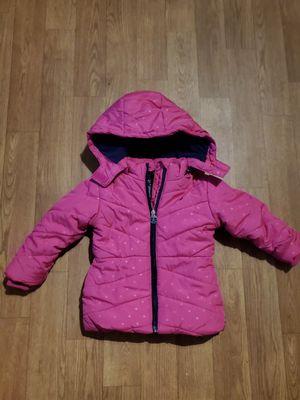 Nautica kids pink snow jacket for Sale in Phoenix, AZ