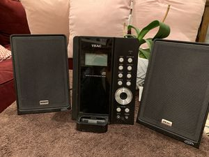 CD radio player for Sale in City of Industry, CA