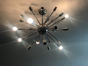 24-Light Candle Chandelier for Sale in Chantilly, VA