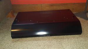 "Whirlpool UXT5230AYB1 Black 30"" Range Hood for Sale in South Bend, IN"