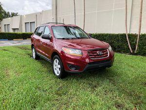 2010 Hyundai Santa Fe for Sale in Miami, FL