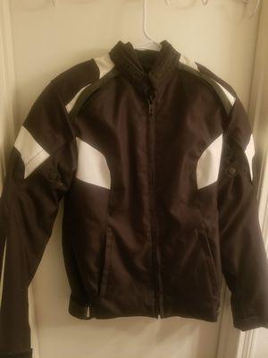 Women's Sedici motorcycle jacket Medium for Sale in Sugar Land, TX