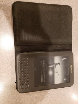 Amazon Kindle Reader Model D00901 for Sale in Federal Way, WA