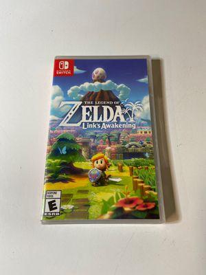 The Legend of Zelda Link's Awakening for Nintendo Switch Brand New for Sale in Elk Grove, CA