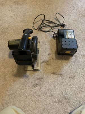 Panasonic Metal Cutter (Cordless) for Sale in Montgomery, AL