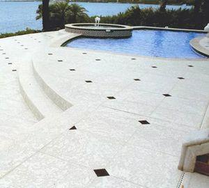 Pool deck design for Sale in Miami, FL