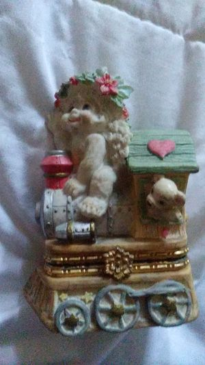 Precious moment jewelry box for Sale in San Leandro, CA