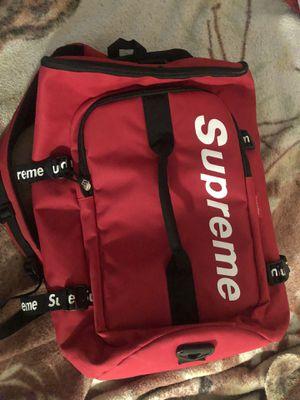 Supreme Bag for Sale in Brier, WA