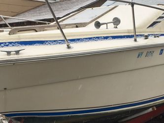 1981 Sea Ray Svr Sundance's Single Engine for Sale in Fairmont,  WV