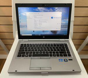 HP Laptop Elitebook 8460p 14 inch core i7 8GB RAM for Sale in Renton, WA