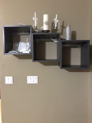 Ikea EKET shelves for Sale in Oakley, CA